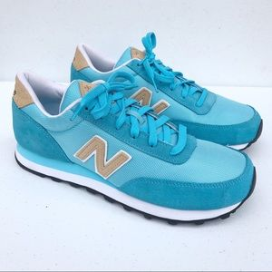 New Balance 501 Classic Running shoes Sz 12